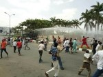 Shi'ite Members Clash Again With Police Officers in Abuja