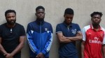 EFCC Arrest Six Alleged Yahoo Boys in Abuja [Photo]