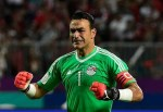 Egypt Goalkeeper Essam Al-Hadary Set To Become The Oldest Footballer To Play in A World Cup Match