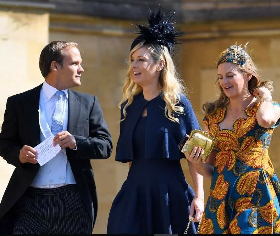 Prince Harry Ex Girlfriend Wedding.Photos Prince Harry S Ex Girlfriends Chelsy Davy And Cressida