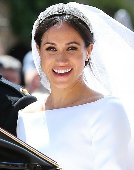 More Photos From Prince Harry and Meghan Markle's Royal Wedding