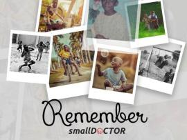 Small Doctor - Remember (Prod. By Shocker)