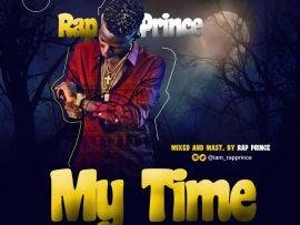 Rap Prince - My Time