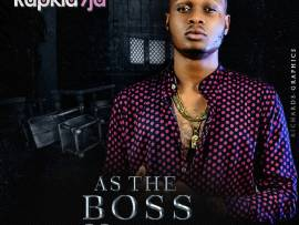Rapkid9ja - As The Boss (Prod By wizpop)