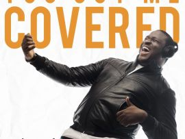 Udy Uche - You Got Me Covered