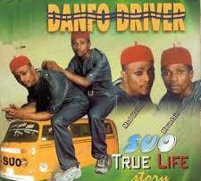 Mountain Black & Mad Melon – Danfo Driver