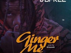 Dupree - Ginger Me (produced by jsound)