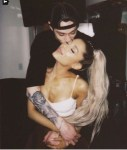Ariana Grande Confirms Her Relationship With Pete Davidson