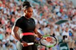 Serena Williams Pulls Out Of French Open Showdown With Maria Sharapova