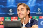 Real Madrid Name Julen Lopetegui Spain Manager As New Head Coach