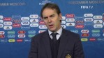 Julen Lopetegui, New Real Madrid Coach Sacked As Spain Manager