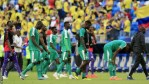 Senegal Out of World Cup On Fair Play Rules