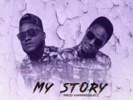 Job Free - My Story