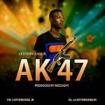 Lexzydreamz - Ak47 (Prod. by Rizzlight)