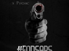 Mansa Jabulani ft. Psychic – #EndSars