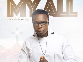 Manuel Music - My All