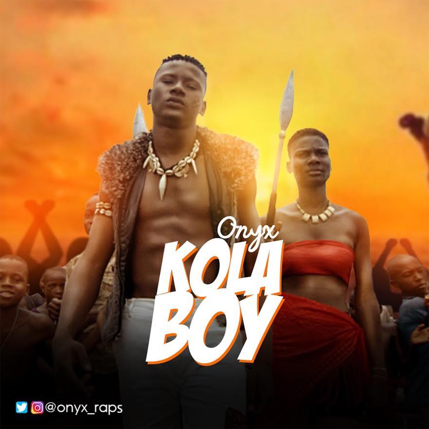 Onyx - Kola Boy