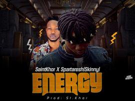 SaintKhor ft. Spartaresh - Energy