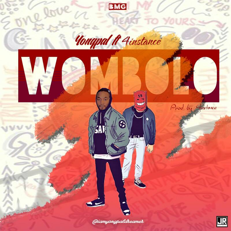 Yongpal-Ft-4instance-Wombolo-art Audio Music Recent Posts