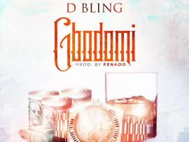 D'bling - Gbodomi (Prod. by Fendo)
