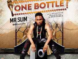 Mr Slim - One Bottle (Prod. Zippy)