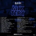 MIXTAPE: DJ Ken Gifted – Mixtery