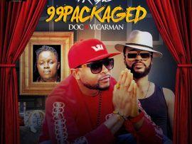 FR One Ft. Vicarman x DOC - 99 Packaged