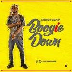 Grenada-Badman-Boogie-Down-Art Audio Music Recent Posts