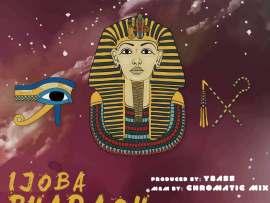 Collynx - Ijoba Pharaoh