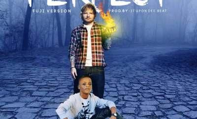 Destiny Boy - Perfect (End Sheeran Cover)