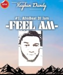 Haykan Dandy – Feel Am ft. 2AK