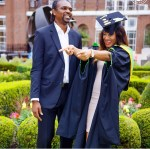 Kanu Nwankwo & Amara Kanu Celebrates 14th Wedding Anniversary