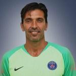 PSG Signs Gianluigi Buffon On One-Year Deal