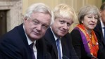 Boris Johnson Resigned As Foreign Secretary To Add To Pressure On Theresa May Over Brexit