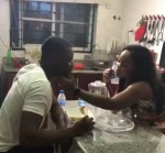 BBNaija: CeeC Wishes Her ''Fresh Air'' And Fellow Housemate, Leo DaSilva A Happy Birthday With A Very Special Video