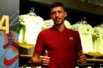 Barcelona Have Signed Sevilla Defender Clement Lenglet For £32m