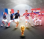 World Cup Final: France vs Croatia: Things You Need To Know