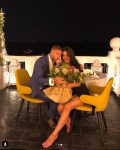 Real Madrid Sergio Ramos Gets Engaged To Spanish TV Presenter Pilar Rubio [Photos]