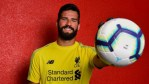 Liverpool Completes World's Most Expensive Goalkeeper Alisson Deal From Roma