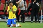 Neymar Says World Cup Exit Left Him in Mourning