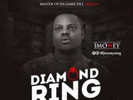 Jmoney - Diamond Ring