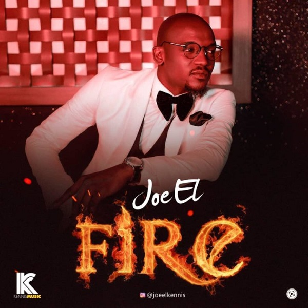 Joe-EL-–-Fire Audio Music Recent Posts