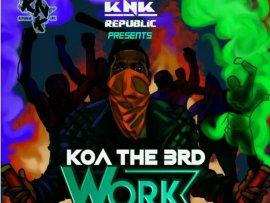 KOA the 3rd - Work (Prod by Godo)