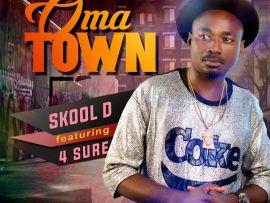 Skool Dee ft 4sure - Omatown