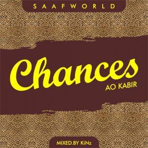 EP: AO Kabir -Chances