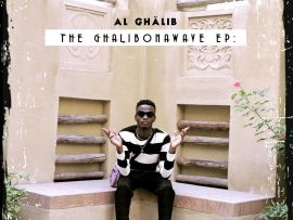AL Ghalib - The Ghalibonawave EP: Vol. 1