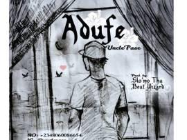 UnclePase - Adufe