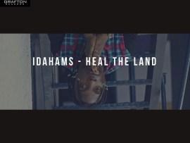 Idahams - Pray For Naija