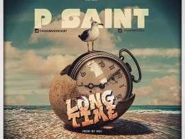 Psaint - Long Time (Prod. By N.o.jizzy)