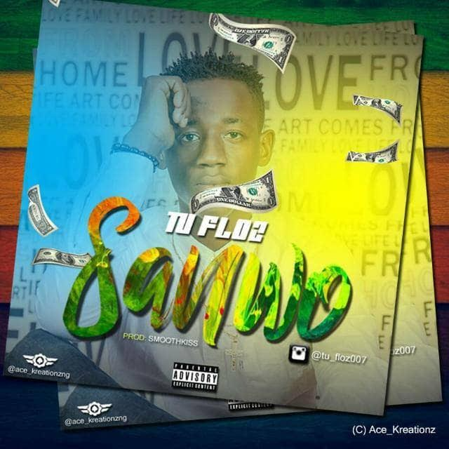 Tu Floz - Sanwo (Prod. SmoothKiss)